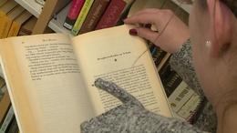 Az irodalom és az olvasás előtt tisztelegnek