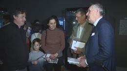 Seuso-kincs kiállítás: túl a húszezren