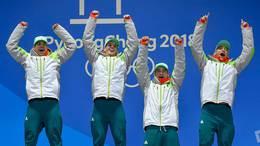 Először szólt a magyar himnusz téli olimpián!
