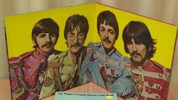Beatles-kiállítás nyílt Kaposváron