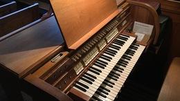 Új orgonát kap a kaposvári evangélikus közösség