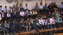 Elkezdődött a 27. Nemzetközi Magyar Matematika Verseny