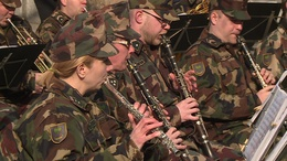 Utcakoncerttel emlékeztek Bach születésnapjára Kaposváron