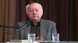 Ágh István 80 éves