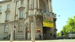 Rippl-Rónai-kiállítás nyílt Zágrábban