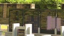 A világháború emlékezete