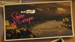 Budapesti imázsfilm, kaposvári közreműködéssel