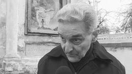 Elhunyt Péteri Pál kaposvári plébános