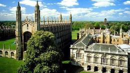 Az angol egyetemek a legjobbak