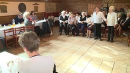 Közösségben az idősek