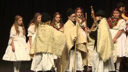 Betlehemesek a színpadon
