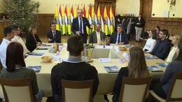 Újabb tíz fiatal részesült Kaposvár Számít Rád ösztöndíjtámogatásban