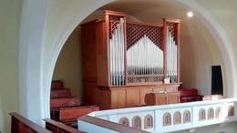 Felszentelték az evangélikus templom orgonáját