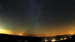 Csillagászat és természetvédelem