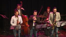 Harmadik alkalommal rendezték meg a JazzPénteket
