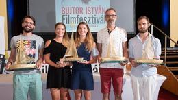 Véget ért a Bujtor István Filmfesztivál