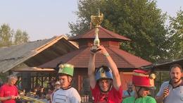Hazai lovas nyerte a Kaposvári Vágtát