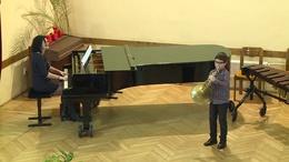 Új hangszerekkel gazdagodott a Liszt Ferenc Zeneiskola