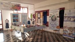 Fejlesztések a tabi Rudnay szakgimnáziumban