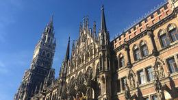 Münchenből jelentjük