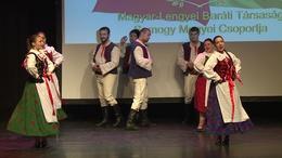 Ünnepelt a Magyar-Lengyel Baráti Társaság