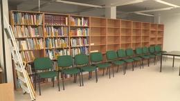 Újra megnyitott a kaposvári könyvtár gyermekrészlege