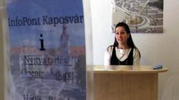 Megnyílt a kaposvári EKF-iroda