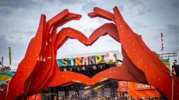 Költözik és nevet vált a Strand Fesztivál
