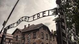 Auschwitzra emlékeztek