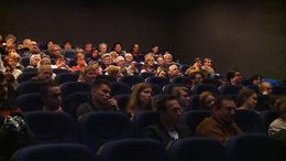 Filmvetítés és közönségtalálkozó a Kultikban