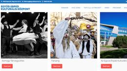 Online tartalmakkal újít az Együd Árpád Kulturális Központ