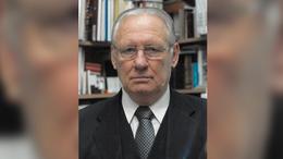 Újabb tudós társaság tagja lett Prof. Dr. Rosta István