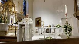 Erdő Péter: az ünnep alkalom, hogy szembenézzünk a hitünkkel