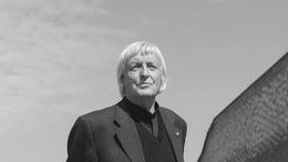 Meghalt Fekete György, a nemzet művésze