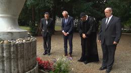 Online emlékeztek meg a holokauszt kaposvári áldozatairól