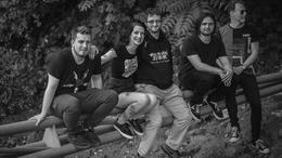 Elkészült a LNDA zenekar bemutatkozó videóklipje
