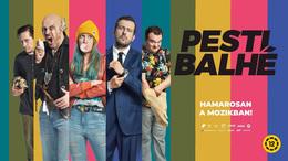 Egy látványos vígjáték lesz az első új magyar filmbemutató idén