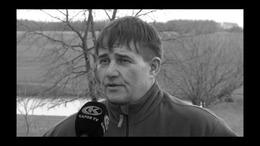 Meghalt a Dráva Szövetség elnöke