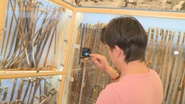 Online térbe költözik a vírushelyzet alatt a múzeum