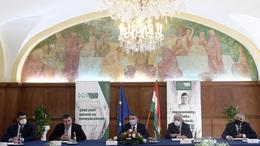 Megalakult a Magyar Agrár- és Élettudományi Egyetem