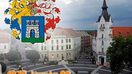 137 éve rendezett tanácsú város Kaposvár