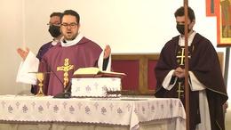 Unióra lépett két pap és egy diakónus Kaposváron