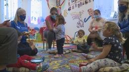 Segítség a gyermekeknek
