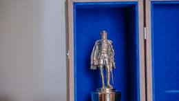 Széchenyi-díjat adományoztak Kaposvárnak