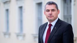Dr. Gyuricza Csaba lett a MATE rektora