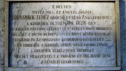 193 éve nyílt az első óvoda hazánkban