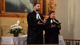 Új vezetője lesz a kaposvári evangélikus gyülekezetnek