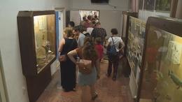 Megteltek a múzeumok szombat este