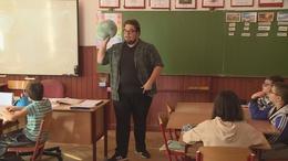 Somogyi az év egyik legjobb pedagógusa