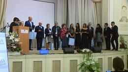 Átadták a Somogy megyei Prima Primissima díjakat